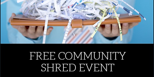 Keller Williams Realty Professionals Shred Day