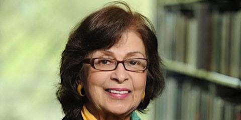 World Languages Luncheon Honoring  Miriam DeCosta-Willis