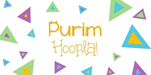 Purim Hoopla! -Westlake
