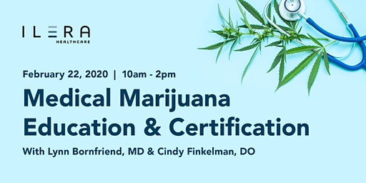 Medical Marijuana Education & Certification