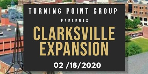 Turning Point Team Clarksville Expansion Event