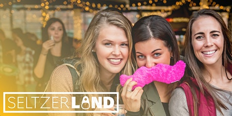 Seltzer Land: Minneapolis tickets