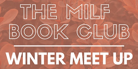 Moms Hamilton Winter Book Club Meetup tickets