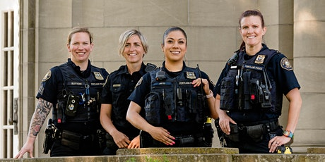 Women in Public Safety Career Fair tickets