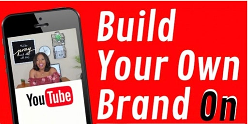 Make Money on YouTube - Create, Build, & Grow Your Brand!