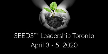 Be UNSTOPPABLE in 2020 (Toronto SEEDS™) tickets