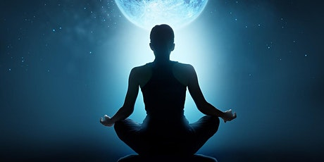 Full Moon Meditation at Shelborne South Beach tickets