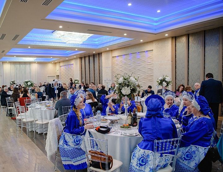 Annual Afisha Gala Awards Ceremony image