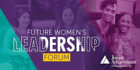 Spring 2020 Future Women's Leadership Forum | MENTOR tickets