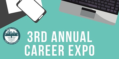 MY-ICD 3rd Annual Career Expo tickets