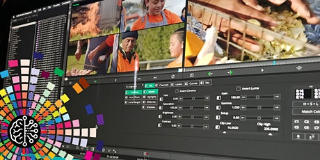 Digital Video Editing with Avid Media Composer tickets