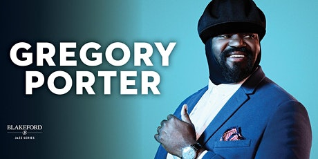 Jazz at the Nashville Symphony with Gregory Porter tickets