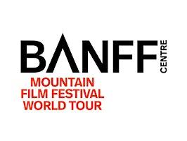 Banff Centre Mountain Film Festival Spring 2020- Encinitas