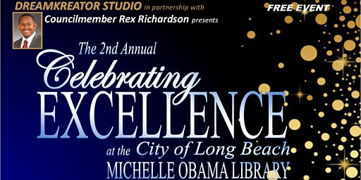 2nd Annual Celebrating Excellence at the Michelle Obama Library