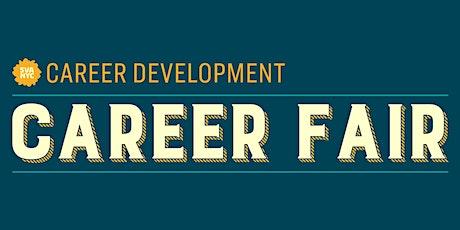 SVA Career Fair 2020 tickets