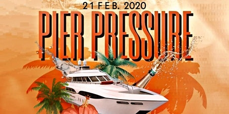 LOVE FOR IT FEST PIER PRESSURE tickets
