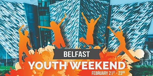 Belfast Youth Weekend 2020