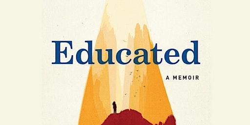 Big Thinkers' Book Club: Educated by Tara Westover AFF-Milwaukee