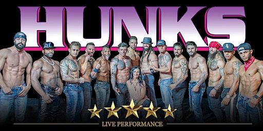 Hunks Show