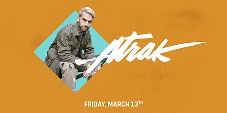 A-Trak at Nashville Underground tickets