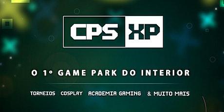 TORNEIOS - CPS-Summit ingressos