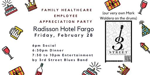 Family HealthCare Employee Appreciation Party