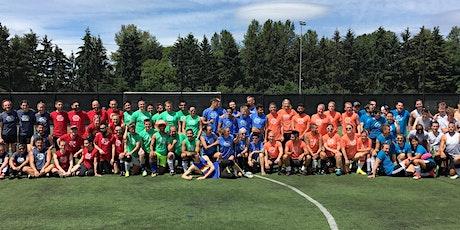 Rain City Soccer Club: 2020 Annual Summer Friendly Tournament tickets