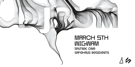 SafeHaus w/ DjRUM + Sputnik One [2nd Birthday Bash] tickets