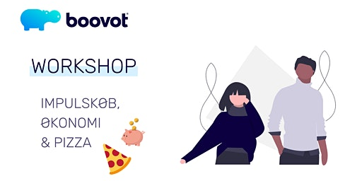 Workshop: Økonomi, pizza & impulskøb