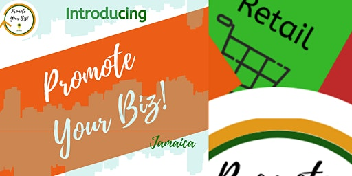 Promote Your Biz! - Jamaica