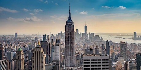 Young Alumni Networking in New York City tickets