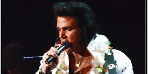"Rick Alviti's ""That's The Way it Was"" Elvis Tribute"