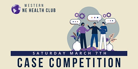 WOHC: Case Competition tickets
