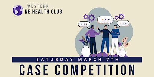 WOHC: Case Competition