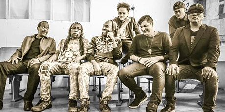Dumpstaphunk w/ Travers Brothership tickets