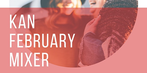 KAN February Mixer