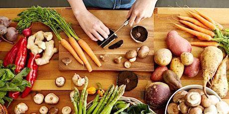 HSA-SFBN Healthy Food Demo 2/26/2020 tickets