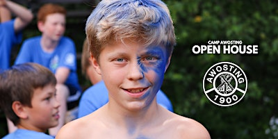 Open House 2020 | Camp Awosting