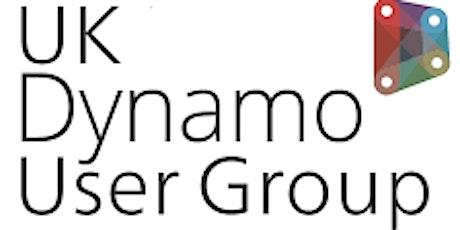 UK Dynamo User Group - BIM Show Live 2020 tickets