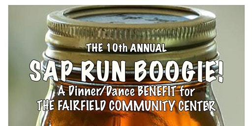 10th Annual Sap Run Boogie
