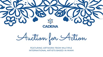 Auction For Action tickets