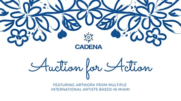 Auction For Action