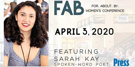 FAB Women's Conference 2020 tickets