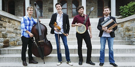 Charm City Junction + Ken & Brad Kolodner Quartet tickets