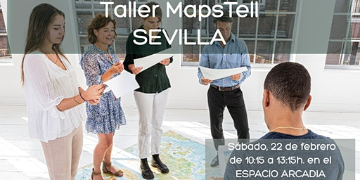 MapsTell Sevilla