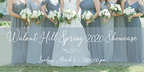 Walnut Hill Spring 2020 Showcase tickets