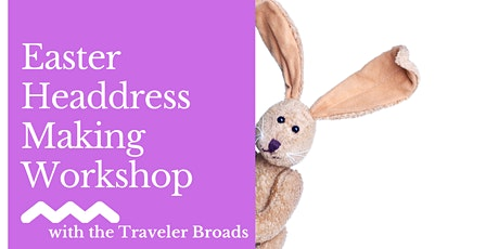 Easter Headdress Making Workshop tickets