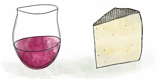Olé! Pop up bar à vins d'Espagne chez Les Conifères