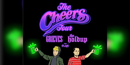 Grieves & The Holdup