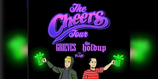 Grieves & The Holdup